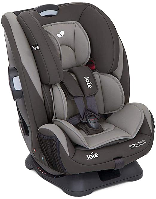 JOIE SILLA PARA CARRO EVERY STAGE DARK PEWTER