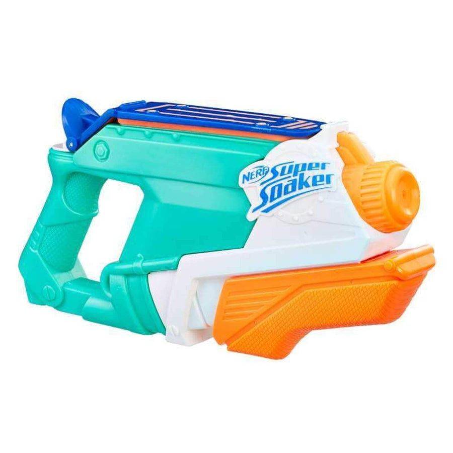 HASBRO NERF SUPER SOAKER SPLAH MOUTH