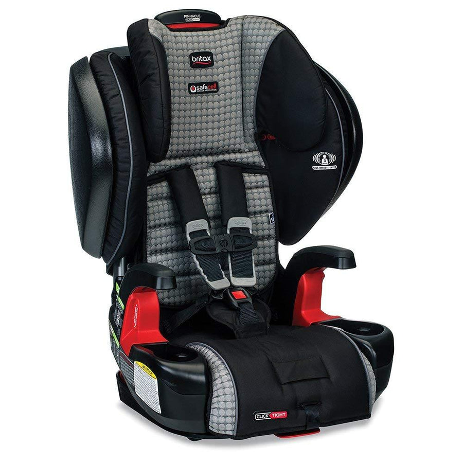 BRITAX SILLA DE CARRO PINNACLE CLICKLIGHT VENTI