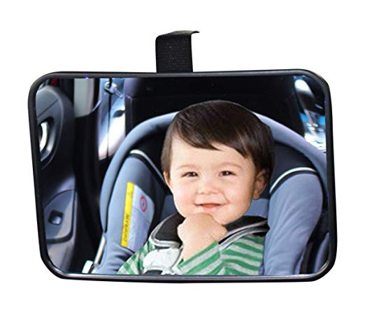 JOLLY JUMPER RETROVISOR