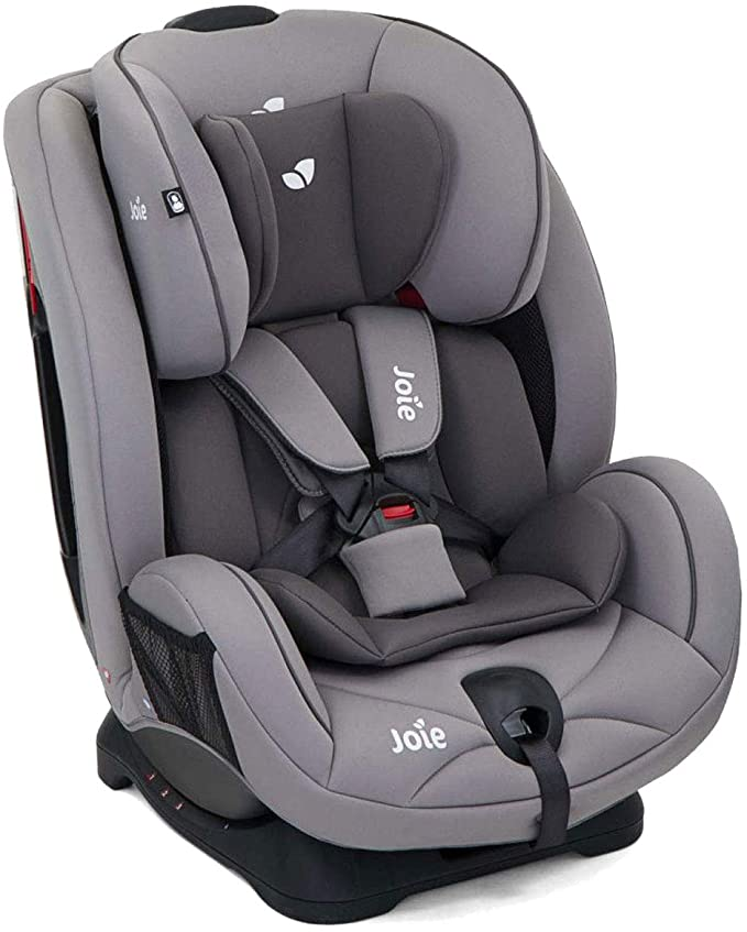 SILLA DE CARRO STAGE GRAY
