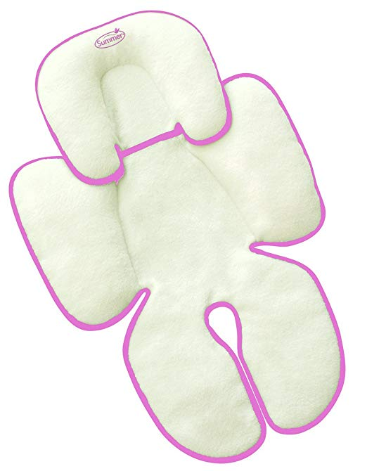 SUMMER ALMOHADA-SNUZZLER INFANT SUPPORT