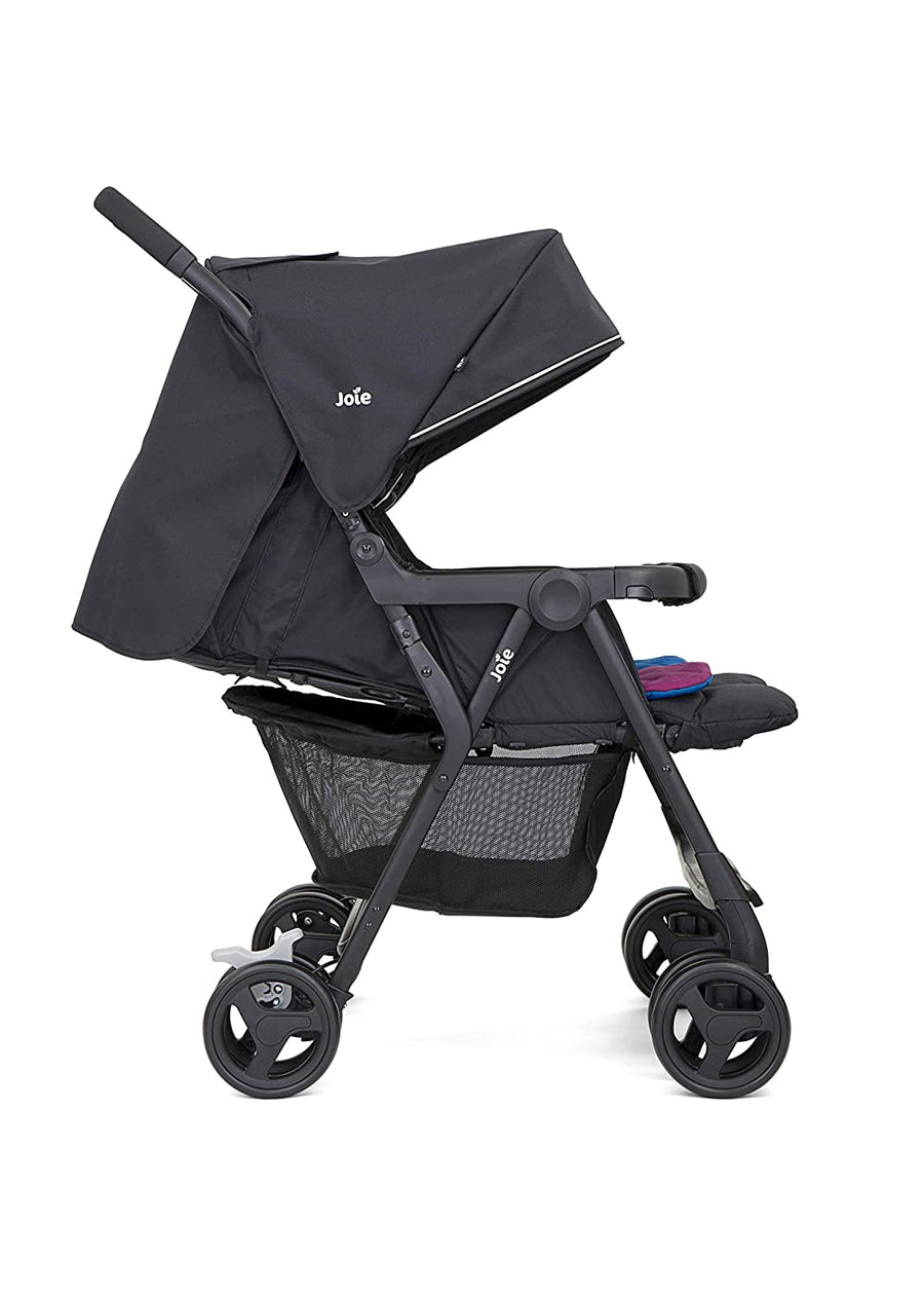 JOIE COCHE AIRE TWIN MIRUS ROSE & SEA