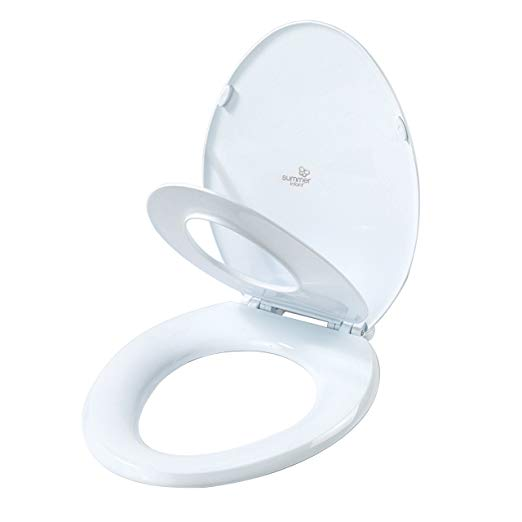 SUMMER 2 IN 1 POTTY TOPPER OVAL