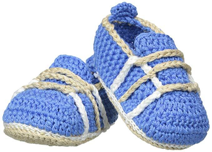 JEFFERIES ZAPATOS PARA BEBE BLUE