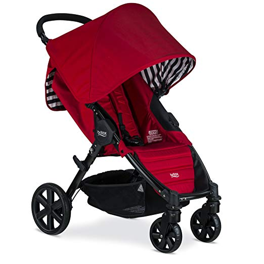 BRITAX COCHE PATHWAY US CAN CABANA