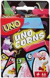 GAMES UNO-CORNS