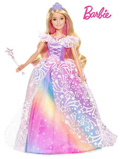 MATTEL DREAMTOPIA PRINCESS