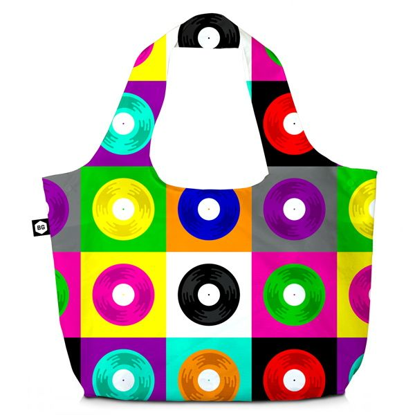 BG BERLIN BG ECO BAG GLAM LPS