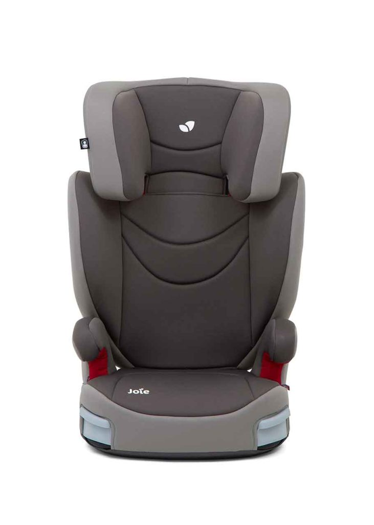 SILLA DE CARRO-BOOSTER TRILLO DARK PEWTER