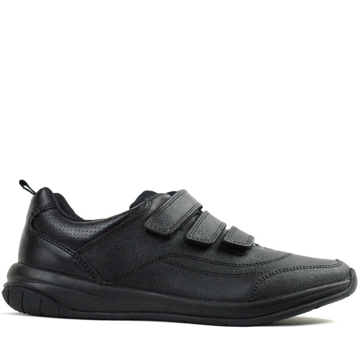CLARKS ZAPATO HULA THRILL BLACK LEA