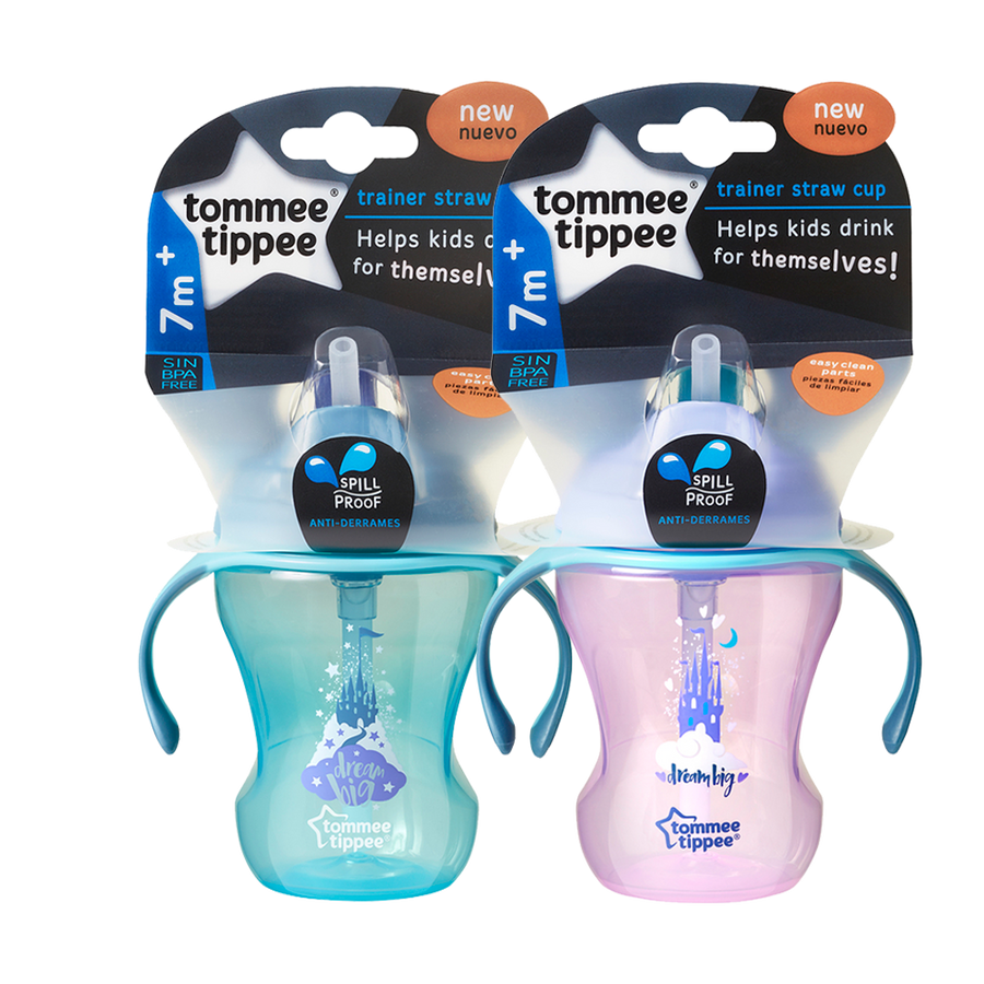 TOMMEE TIPPEE TRAINER SIPPEE CUP X1