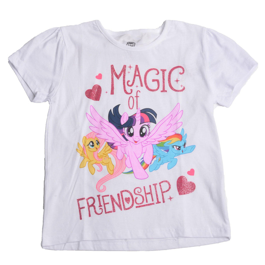 CAMISETA MY LITTLE PONY DE NIÑA