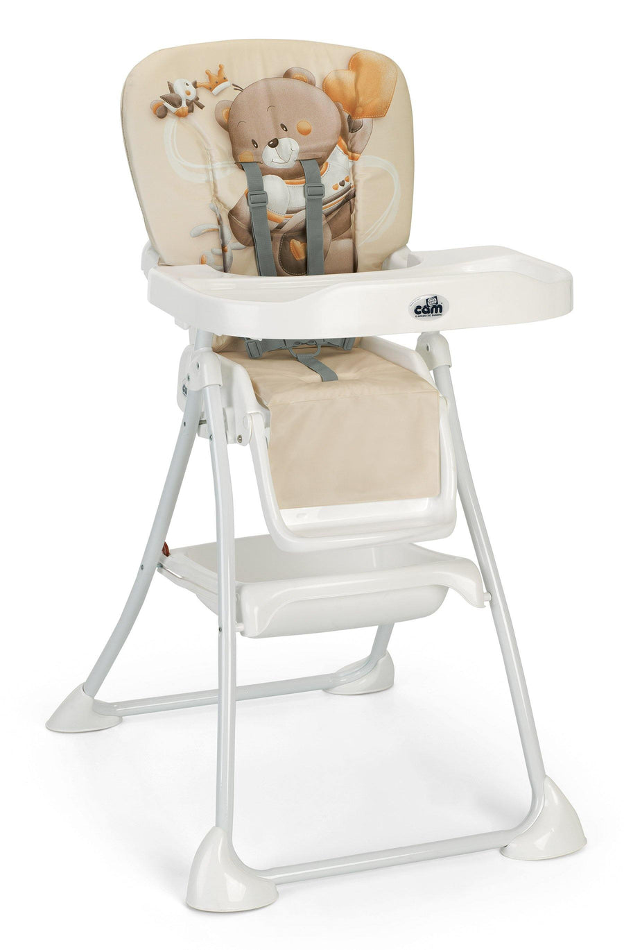 CAM SILLA DE COMER MINI PLUS