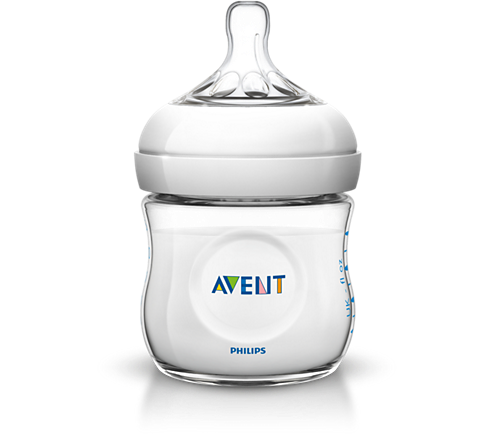 AVENT BIBERON DE 125ML 4 OZ