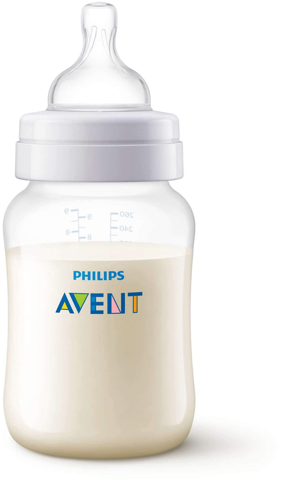 AVENT BIBERON ANTI COLICO PP 265ML / 9OZ