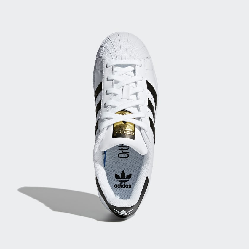 ADIDAS ZAPATILLAS SUPERSTAR BEBE