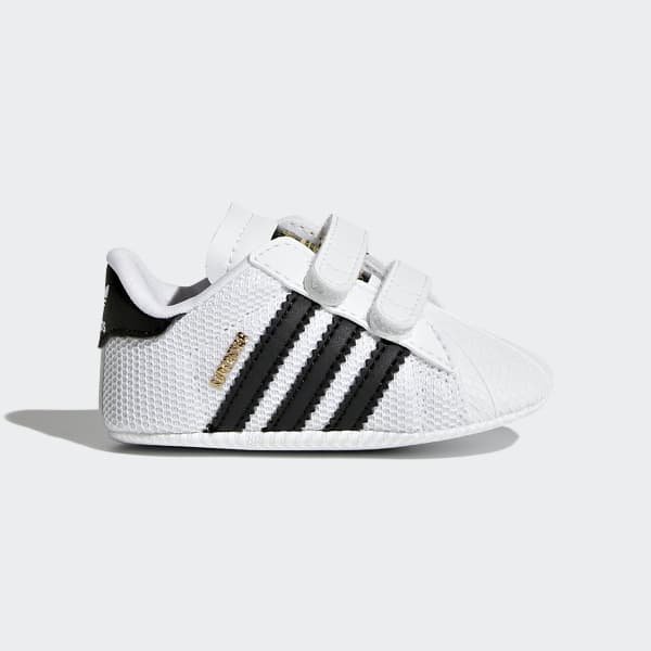 ADIDAS ZAPATILLA SUPERSTAR BEBE