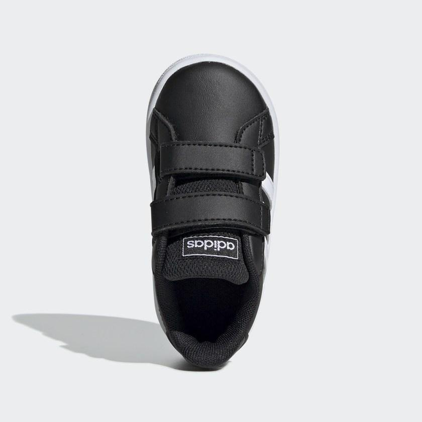 ADIDAS ZAPATILLA PARA NIÑO GRAND COURT I