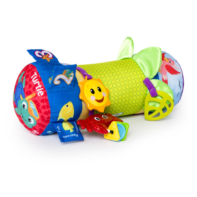 KIDS II BE RHYTHM OF THE REEF PROP PILLOW