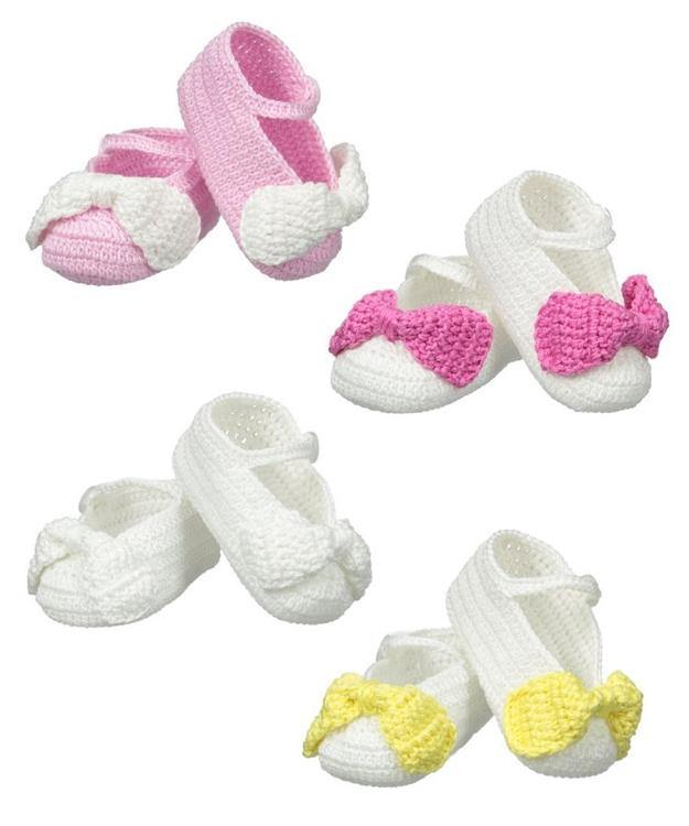JEFFERIES ZAPATITO PARA BEBE NIÑA