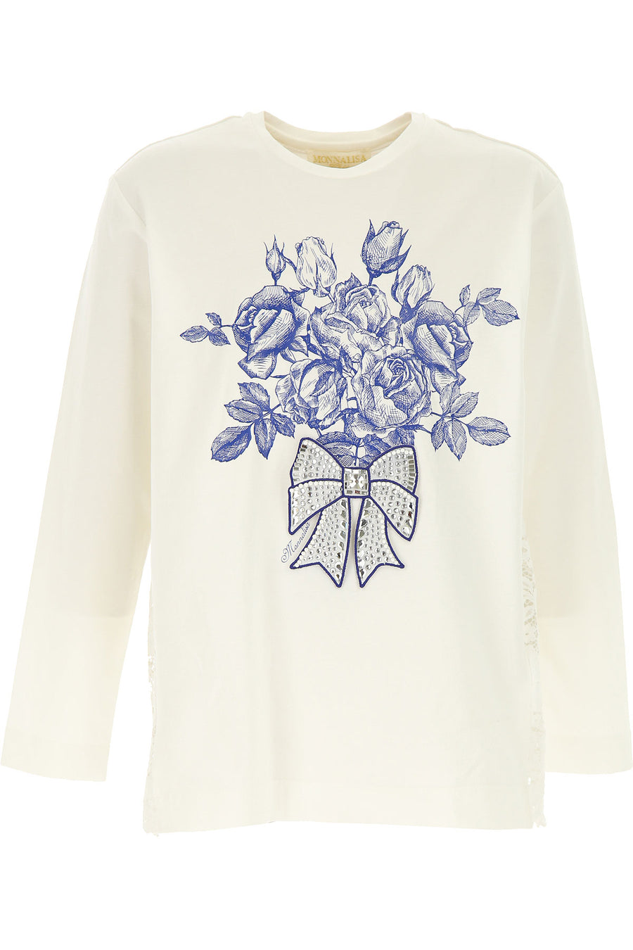 T-SHIRT ST.BOUQUET+PIZZO