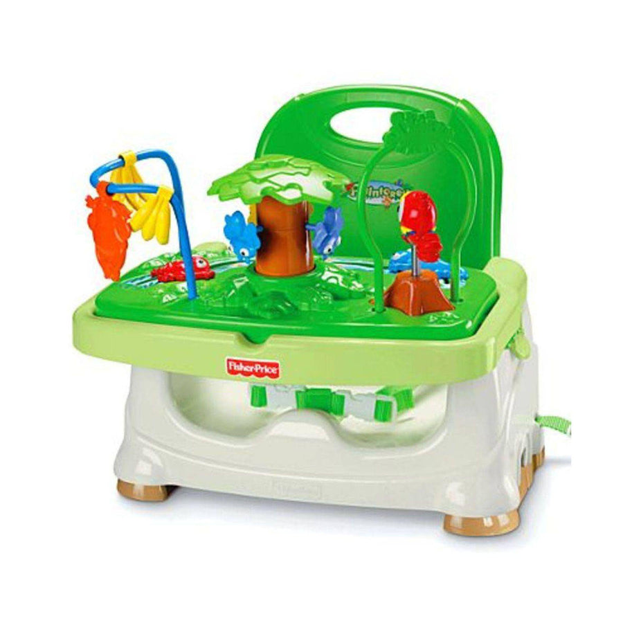 FISHER PRICE SILLAS PORTATIL
