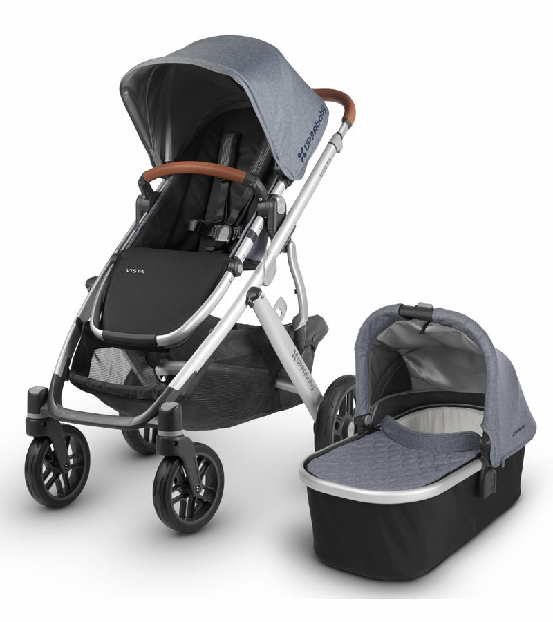 UPPABABY COCHES UPPBABY+CANASTA SADDLE
