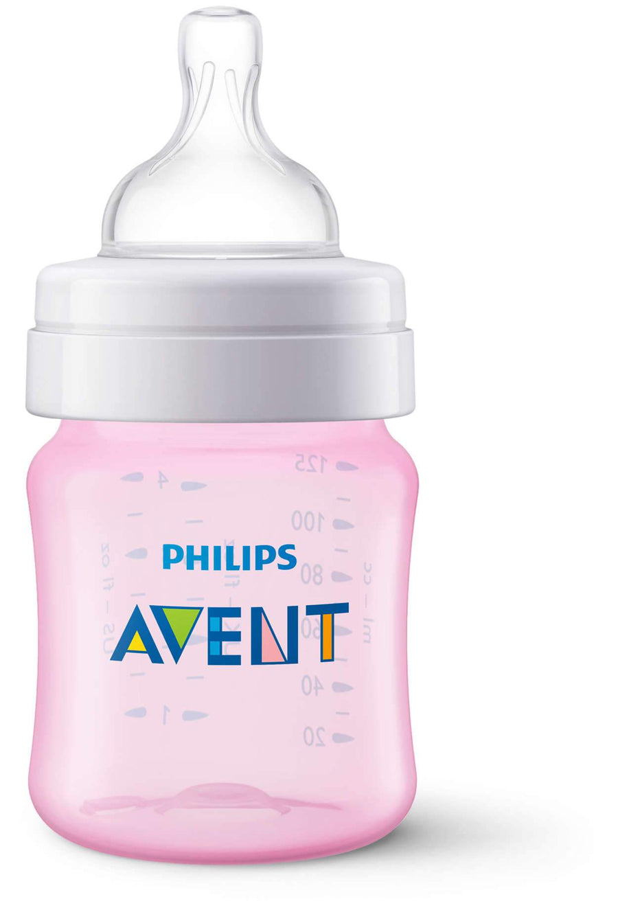 AVENT BIBERON CLASICO PLUS PP260ML 9OZ