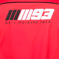 Load image into Gallery viewer, Hoodie sweatshirt Marc Marquez 93 official collection