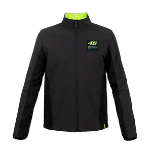 MotoGP VR46 Monster soft shell jacket coat official Valentino Rossi