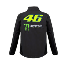 Load image into Gallery viewer, MotoGP VR46 Monster soft shell jacket coat official Valentino Rossi