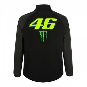 Jacket 46 Monster official collection