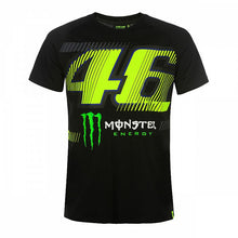Load image into Gallery viewer, T-shirt Monza VR46 monster official collection