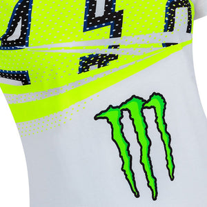 T-shirt Valentino Rossi VR46 women Monster collection