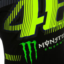 Load image into Gallery viewer, T-Shirt Monza 46 Monster woman official collection