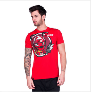 T-shirt official collection Marc Marquez 93 ant