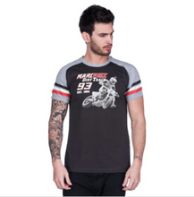 Load image into Gallery viewer, Marc Marquez Flat Track T-Shirt official collection