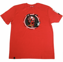 Load image into Gallery viewer, Marc Marquez 93 ant red t-Shirt official collection