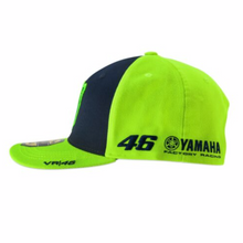 Load image into Gallery viewer, Cap Rossi VR46 Monster Sponsor Fluo official collection