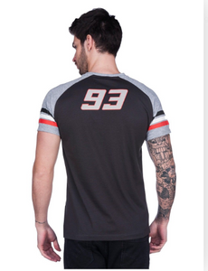 Marc Marquez 93 flat track official T-Shirt
