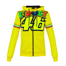 Load image into Gallery viewer, Hoodie Valentino Rossi The Doctor VR46 men's official collection