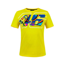 Load image into Gallery viewer, Valentino Rossi helmet VR46 t-shirt edition
