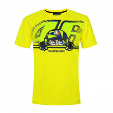 Load image into Gallery viewer, T-shirt VR46 Cupolino official collection