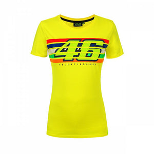 T-Shirt Stripes 46 woman official collection