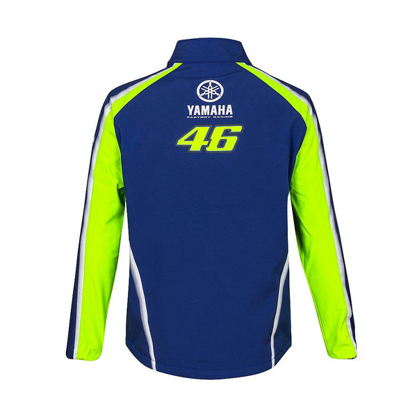 Jacket Yamaha VR46 official collection Valentino Rossi