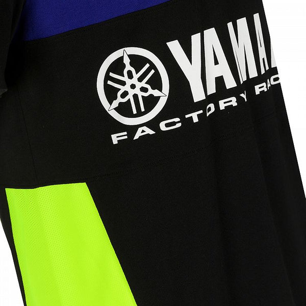 T-shirt Yamaha VR46 official collection
