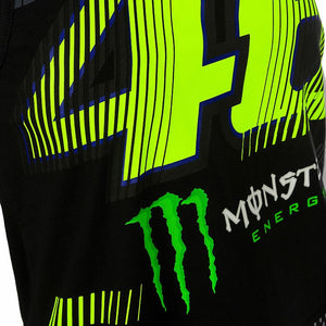 Women Tanktop Monza 46 Monster official collection