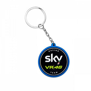 Keyring Sky VR46 Racing Team official collection