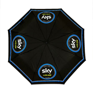 Umbrella small Sky racing team VR46 official collection